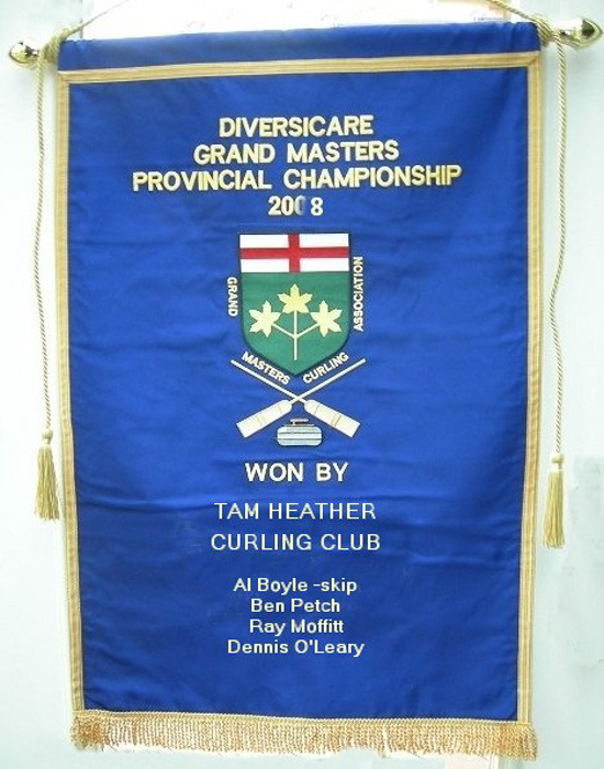 Copy of Grand Masters Winning team with Banner 2007 014
